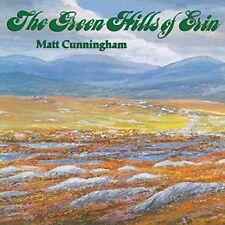 Matt Cunningham - Green Hills Of Erin [CD]