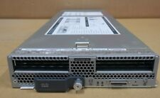 Cisco UCSB-B200-M4 UCS B200 M4 CTO with RAID and 2 x heatinks Blade Server