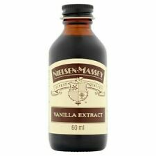 Nielsen-Massey Finest Quality Vanilla Extract - 60 ml