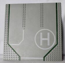 Lego Platte,Straßenplatte,Bauplatte, H,6387 6391 6384,altgrau, 32x32,6100px1,Bus