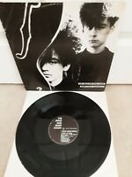 "The Jesus And Mary Chain ‎– Some Candy Talking Vinyl 12"" EP NEG 19T 1986"