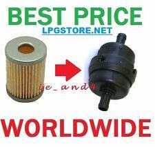 LPG Tartarini Vapour Filter Element autogas - Free Shipping