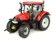 CASE IH MAXXUM 145 CVX TRACTOR 1/32 DIECAST MODEL BY UNIVERSAL HOBBIES UH4925