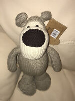"New Boofle 12"" Plush Toy Teddy Bear ideal gift birthday, mother's day Rrp £16.99"