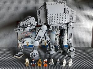 Lego Star Wars  - 8129 -  AT AT + Notices