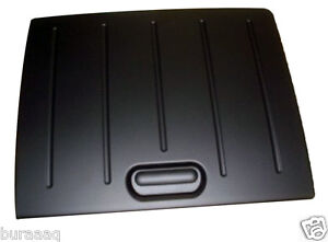 Fits FORD FUSION 2002 - 2006 NEW CENTRE GLOVE COVER BLACK DOOR CATCH