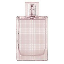 Burberry Brit Sheer for Women Eau de Toilette EDT 3.3 oz / 100 ml NWOB