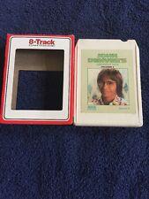 JOHN DENVER - Greatest Hits Vol 2 - 8-track Stereo Tape Cartridge + Sleeve - EUC