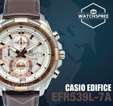 Casio Edifice Watch EFR539L-7A