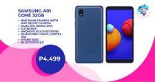 Samsung Galaxy A01 2/32GB