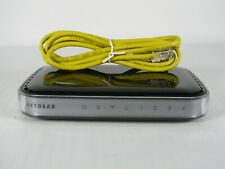 NETGEAR N150 WNR1000 v3 150 Mbps 4-Port 10/100 Wireless N Router
