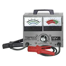Tester Batteria TPB500 12V 10>160 Ah GYS 055148 Battery Tester