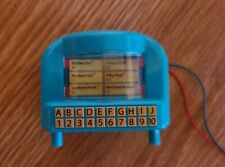 """Our generation 18"""" doll Juke Box replacement retro diner fit American Girl"""