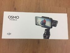 DJI Osmo Mobile 3-Axis Handheld Gimbal Camera Video Smartphone Stabilizer