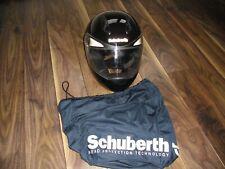 Schuberth R1 Motorradhelm Größe 52/53 XS Helm Schutzhelm Intergralhelm