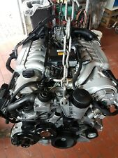 Motor New Engine MB MERCEDES S CLASS / Coupe M137.970 V-12 S600