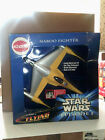 Cox Star Wars  Episode I   NABOO Fighter Control Line