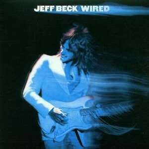 Wired Remaster - Jeff Beck CD EPIC