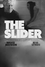 The Slider (Bruce Davison Ieva Lykos Daryl Hannah Tom Sizemore) Region 4  DVD