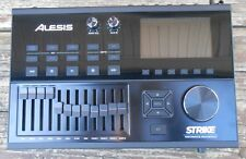 NEW Alesis Strike Pro Performance Percussion Module w/Power Adaptr, Mount Plate