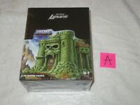 Super7 Masters of the Universe MOTU Heroic Warriors Sealed Case 12 Blind Box A