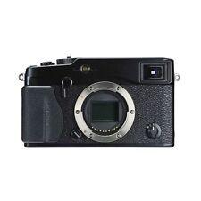 Near Mint! Fujifilm X-Pro1 16MP Digital Body - 1 year warranty