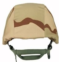 Rothco Helmet Cover Style 9355 - (Tri-Color Desert Camo)