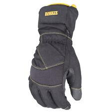 Dewalt Dpg750 Extreme Condition 100g Insulated Cold Weather Work Glove