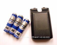 GA-37 Bao, AA Size Compatible Battery Case for Baofeng UV-3R, baofeng, UV-3R
