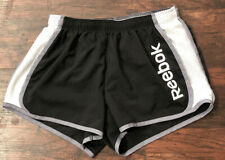 Reebok Black M/M/M Shorts