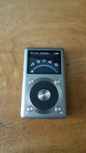 FiiO X3 Portable High Resolution Music Player