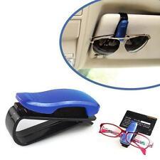 2016 Car Sun Visor Glasses Sunglasses Ticket Receipt Card Clip Storage Holder Y1