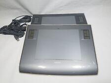 "Wacom 6x8"" Intuos 3 PTZ-630 USB Graphics Tablet Model | PTZ-630 | TABLET ONLY"