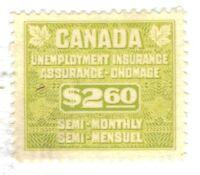 CANADA REVENUE    FU54    MINT