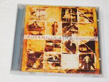 Retrospective by Rosanne Cash (CD, Oct-1995, Columbia Records) Seventh Avenue