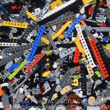 LEGO 2lb TECHNIC/MINDSTORMS~1.5x800 Pieces-SANITIZED-Bulk Pound Lot Beams Gears