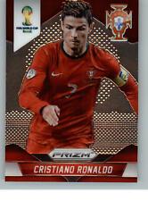 2014 Panini Prizm World Cup #161 Cristiano Ronaldo
