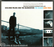 GIULIANO PALMA And The Bluebeaters By GINO PAOLI THE ALBUM Anno 2000CD