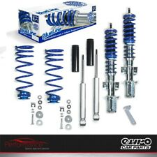 JOM 741106 Blueline Performance Coilovers Lowering Suspension Kit Volvo V70