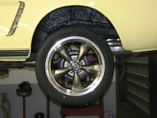 Mustang 4 to 5 lug rear wheel conversion