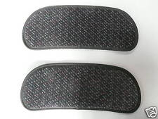 LTI TX1 Tip Seat Back Cusions (pair)