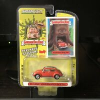 Greenlight | 1:64 Garbage Pail Kids Series 1 - Volkswagen Beetle | IN STOCK