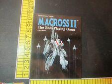 Macross II Role Playing Game - Palladium Books