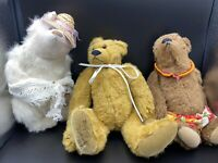 4 Linda Spiegel Bearly There Bears