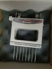Beckman Coulter Biomek 3000/4000 Wash-8 8 channel plate washing tool