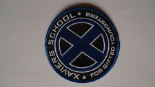 X-MEN Xaviers school for gifted youngsters patch badge