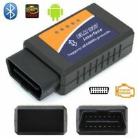 2016 ELM327 USB Interface OBDII OBD2 Diagnostic Auto Car Scanner Scan Tool