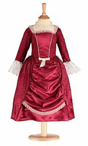 AMSCAN MISS ISABELLA VICTORIAN LADY FANCY DRESS COSTUME 3 - 5