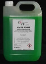 Cleaner Solution/Concentrate Conservatory Window Cleaning Products