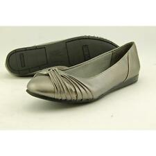 Ballerinas Synthetic Leather Narrow (2A) Flats for Women